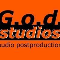 G.o.d. Studios - Audio Postproduction