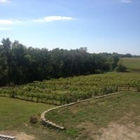 Garvin Heights Vineyard