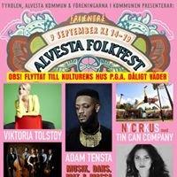 Alvesta Folkfest