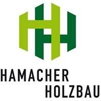 Hamacher Holzbau