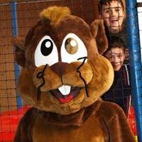 Biberino Kinder Indoor  Spielpark