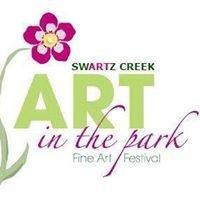 Swartz Creek Kiwanis Art in the Park