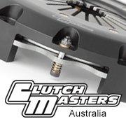 Clutch Masters Australia