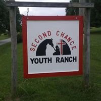 Second Chance Youth Ranch