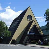 Fram Museet