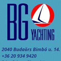 BG-Yachting