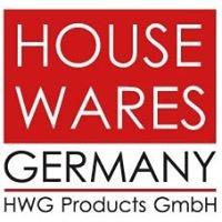 HOUSEWARES GERMANY - HWG Products GmbH