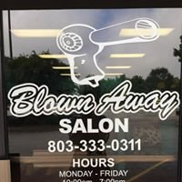 Blown Away Salon