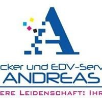 Drucker und EDV-Service Andreas e.k.
