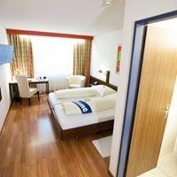 Swisshotel Zug***
