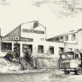 Croonen Fliesenhandel GmbH