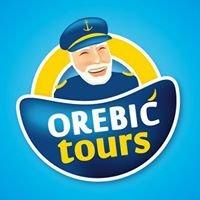 Orebic Tours