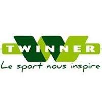 Twinner Les Abrets/Charancieu