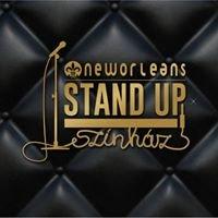 New Orleans Stand Up Színház
