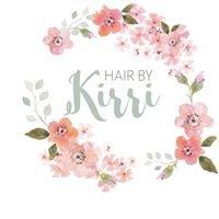 Hair By Kirri