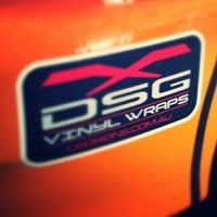 DSG Sign Installations  DSG Car Vinyl Wraps