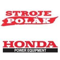 Stroje Polák