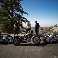 Hollywood Motorcycle Tours