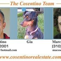 The Cosentino Team