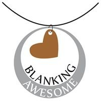 Blanking Awesome - Customized Hand Stamped Jewelry by Amanda