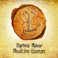 Daphna Mavor - Medicine Woman דפנה מבור - אשת מרפא