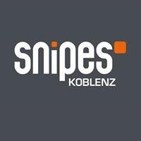 Snipes Koblenz