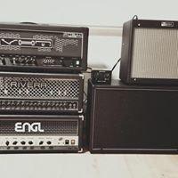 Johnson Audio - Hellbent on Tone