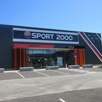 Sport 2000 Baume Les Dames
