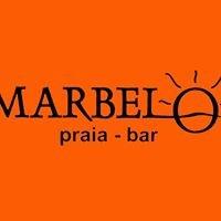 Marbelo Praia- Bar