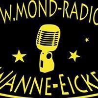 Mond-Radio