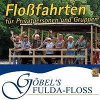 Fuldafloß Posthotel