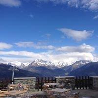 Pila Ski In The Sky