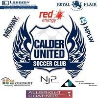 Calder United SC