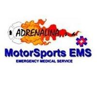 AME Adrenalina Motorsports EMS