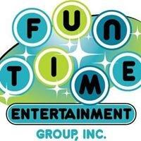 Fun Time Entertainment Group, Inc