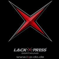 Lack-X-Press Dortmund