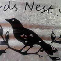 Byrds Nest Soap