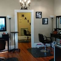 The Hair & Nail Cottage