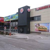 Burger KING Leobersdorf