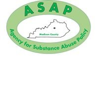 Madison County Agency for Substance Abuse Policy