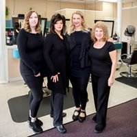 Evolution Salon & Spa, Cape May, New Jersey