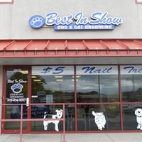 Best In Show Dog and Cat Grooming