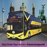 Berlin City Circle Sightseeing