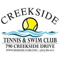 Creekside Tennis and Swim Club