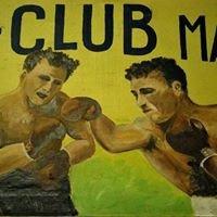 Club Marcel Cerdan - boxe Marseille