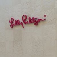 Lilly Pulitzer At Montgomery Mall