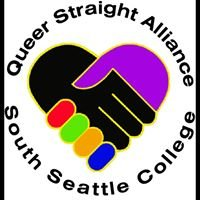 Queer Straight Alliance South Seattle College