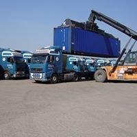 Mutsters Int. Transportbedrijf
