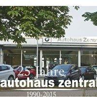 BMW Autohaus Zentral GmbH Weimar/Sömmerda
