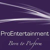 PRO Entertainment: Born to Perform